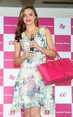 Cute dress and bag
