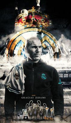 Zdjęcia Zinedine Zidane Rewelacyjny piłkarz i trener Real Madrid History, Real Madrid Logo, Real Madrid Team, Real Madrid Football Club, Real Madrid Soccer, Real Madrid Players, Real Madrid Cake, Cristino Ronaldo, Ronaldo Juventus