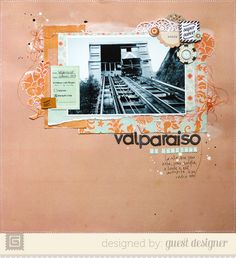 Valparaiso   Eva Pizarro