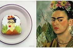 12 Masterpieces Made With Toast