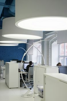 Gallery - OPTIMEDIA Media Agency Office / Nefa Architects - 2