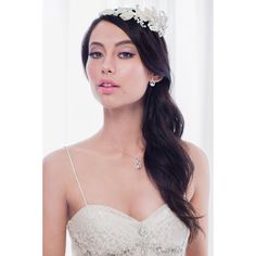 'Everly' Pearl Hair Comb - Headband – Roman & French - Leader in Bridal Jewellery, Wedding Hair Accessories, Bridesmaids Dresses and Wedding Gifts. Bridal Comb, Hair Comb Wedding, Bridal Headpieces, Bridal Hair, Bridesmaids, Bridesmaid Dresses, Wedding Dresses, Pearl Hair, Bridal Jewellery