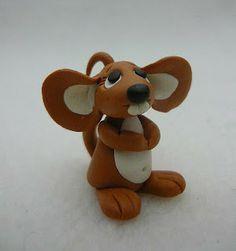 "Teddy Bears Tutorials: Little ""Peanut"""