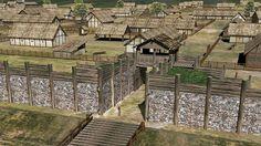 Im Banne des Donnersbergs Speyerer Archäologin erforscht eine der größten keltischen Städte nördlich der Alpen