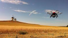 De territorio sin ley a tener tres : así están regulados los drones en España / @hojaderouter | #sci #tech #inn