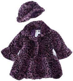long dress coat 4t