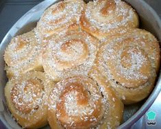 Pan Dulce, Dried Fruit, International Recipes, Doughnut, Muffin, Rolls, Food And Drink, Pie, Bread