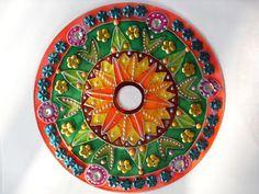 CD-mandala
