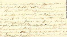 George Washington sure did love himself a hoecake. Recipes, history and more.