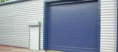 factory shutter doors - Google Search