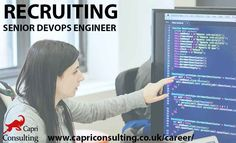 An exciting opportunity has come up with our client for a Senior DevOps engineer with good knowledge of Linux, cloud computing, WEB applications, Puppet config management, AWS, UNIX open source tools, networking, Internet security, containerisation. Apply now!