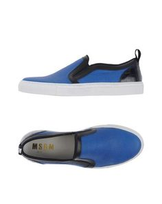 MSGM Sneakers. #msgm #shoes #sneakers