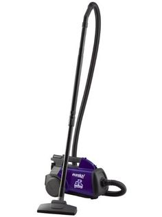 Eureka vacuums at Kohl's - This Eureka Pet Lover Mighty Mite canister vacuum removes pet hair and eliminates odors. Shop our entire line of Eureka products at Kohl's. Best Canister Vacuum, Eureka Vacuum, Good Vacuum Cleaner, Vacuum Cleaners, Pet Hair Removal, Best Vacuum, Pet Dander, Vacuums, Canisters