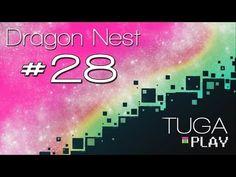 TP - Dragon Nest - Temple Ruins