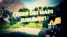 Minecraft : Comment Créer un Beau Jardin | Minecraft | Pinterest ...