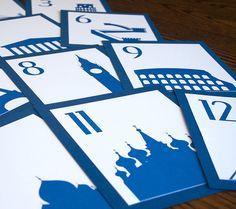 World Travel table Numbers Wedding Cobalt Blue and White Sign Cards International Landmarks Traveler Globe Trotting. Seating Plan Wedding, Wedding Table Numbers, Seating Plans, Wedding Themes, Wedding Signs, Wedding Stuff, Wedding Ideas, Wedding Wows, Dream Wedding