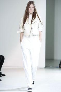 Yang Li Ready To Wear Spring Summer 2014 Paris - NOWFASHION