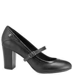Sisany Mary Jane - Women's - Dress Shoes - H507190 | Hushpuppies