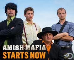 Amish Mafia season 2