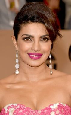Priyanka Chopra at SAG Awards 2016