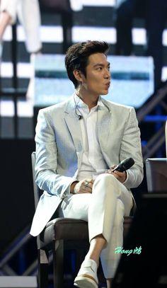 Lee Min Ho June 2014 BJ