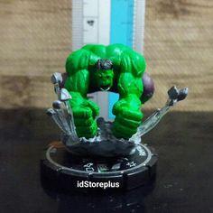 Jual beli Miniatur Rampaging Hulk 062 Mutations & Monsters Marvel Heroclix WizKids di Lapak idStoreplus - idstoreplus. Menjual Static Figure - PAJANGAN UNIK KOLEKSI MAINAN MINI FIGURE Miniatur Rampaging Hulk 062 Mutations & Monsters Marvel Heroclix WizKids