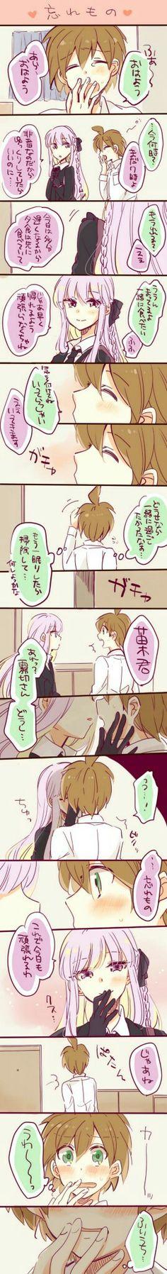 Makoto & Kyoko