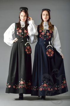 Culture Clothing, Folk Costume, Ethnic Fashion, Historical Clothing, Traditional Outfits, Aesthetic Clothes, Dress Making, Vintage Dresses, Marie