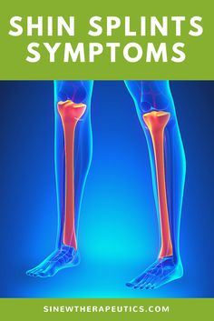 Pain in the front of the lower leg is a common symptom of shin splints. Learn more about shin splints symptoms, causes and treatment. Shin Splint Exercises, Shin Splints, Calf Pain, Knee Pain, Lower Leg Pain, Lower Leg Cramps, Eye Sight Improvement, Feet Care