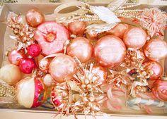 Pink, vintage, pretty!