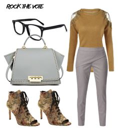 Designer Clothes, Shoes & Bags for Women Nanette Lepore, Zac Posen, Polyvore Fashion, London, Shoe Bag, Clothing, Stuff To Buy, Outfits, Shopping