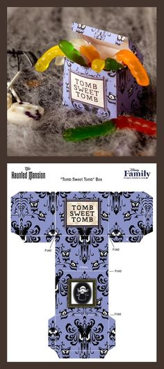 Tomb Sweet Tomb Box.                                                                                                                                                                                 More