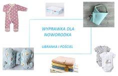 WYPRAWKA DLA NOWORODKA UBRANKA Baby, Shopping, Baby Humor, Infant, Babies, Babys