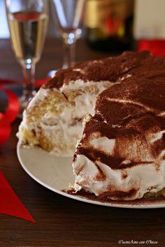 [New] The 10 Best Recipes Today (with Pictures) Italian Cake, Good Food, Yummy Food, Recipe Today, Cheesecake, Italian Recipes, Tiramisu, Bakery, Food Porn