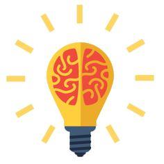 representação de uma lampada acesa png - Pesquisa Google