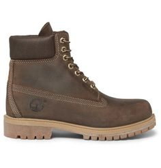 TIMBERLAND Heritage Leather Boots. #timberland #shoes #boots