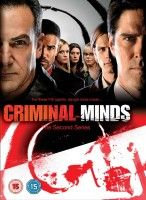 Criminal Minds Started 2005  Brilliant cast and spooky, ugly stories  Sometimes I can't watch the gore