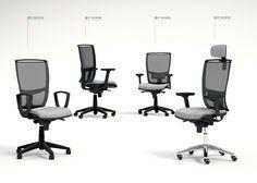 Zoe Evolve Chair Kits