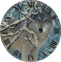 ✿⁀°• Clock Face-plate°‿•✿⁀