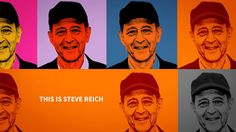 Music: Steve Reich's Electric Counterpoint, performed by Pat Metheny.