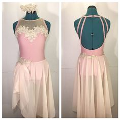 Making appointment was easy & convenient- choices of fabric were great! Costume was completed in perfect timing. Custom Dance Costumes, Girls Dance Costumes, Dance Costumes Lyrical, Jazz Costumes, Lyrical Dance, Ballet Costumes, Dance Outfits, Dance Comp, Dance Ballet
