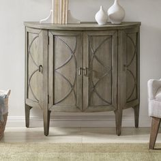 Home Decoration For Christmas Info: 5368154822 Console Cabinet, Cabinet Decor, Cabinet Colors, Accent Chests And Cabinets, Armoire, Shabby, Relax, Wooden Tops, Half Circle