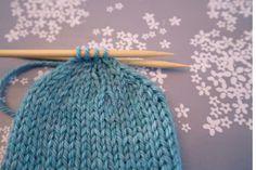 Knitted Hats, Beanie, Knitting, Fashion, Breien, Moda, Tricot, Fashion Styles, Stricken