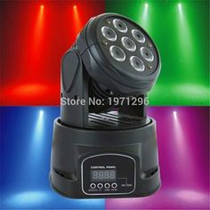 74.00$  Watch here - http://ali7op.worldwells.pw/go.php?t=32634521237 - HOT high quality 7x12w 4in1 LED Lamp Mini Led Moving Head Beam Wash Spot Light Dj Disco Club Party Wedding Stage Effect Lighting