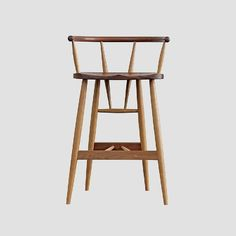 Chairs Bed Bath And Beyond Cute Desk Chair, Chair Bed, Bar Chairs, Bar Stools, High Chairs, Desk Chairs, Wood Furniture, Furniture Design, Compact Table And Chairs