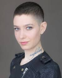 Image result for asia kate dillon tattoo