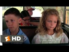 Forrest Gump (1/9) Movie CLIP - Peas and Carrots (1994) HD - YouTube