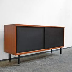 Located using retrostart.com > Sideboard by Cees Braakman for Pastoe