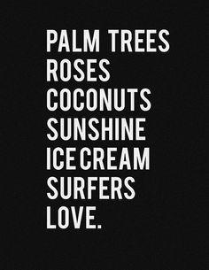 hawaiiancoconut: All You Need, by Hawaiian Coconut.