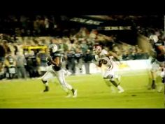 BYU Football 2012 Trailer